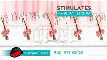 Capillus Black Friday Sale TV Spot, 'Treat Hair Loss at Home' - Thumbnail 5