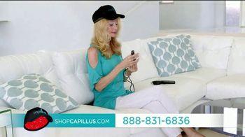 Capillus Black Friday Sale TV Spot, 'Treat Hair Loss at Home' - Thumbnail 6