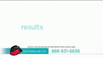 Capillus Black Friday Sale TV Spot, 'Treat Hair Loss at Home' - Thumbnail 9