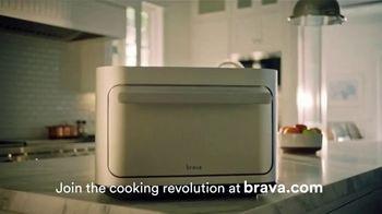 Brava Home Black Friday TV Spot, 'Cooking Revolution' - Thumbnail 1