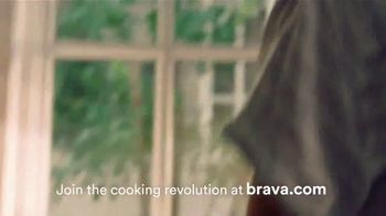 Brava Home Black Friday TV Spot, 'Cooking Revolution' - Thumbnail 9