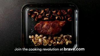 Brava Home Black Friday TV Spot, 'Cooking Revolution' - Thumbnail 3