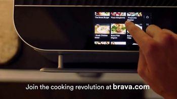 Brava Home Black Friday TV Spot, 'Cooking Revolution' - Thumbnail 4