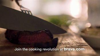 Brava Home Black Friday TV Spot, 'Cooking Revolution' - Thumbnail 5