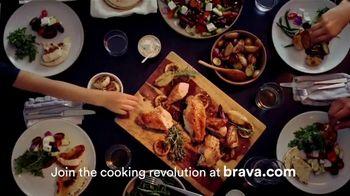 Brava Home Black Friday TV Spot, 'Cooking Revolution' - Thumbnail 6