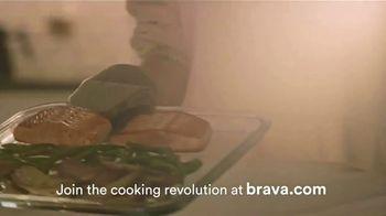 Brava Home Black Friday TV Spot, 'Cooking Revolution' - Thumbnail 7
