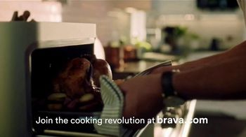 Brava Home Black Friday TV Spot, 'Cooking Revolution'