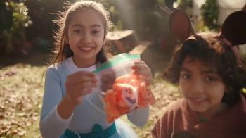 Ziploc TV Spot, 'Frozen 2: Imagination' - 2158 commercial airings