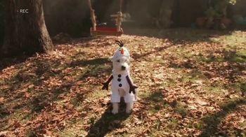 Ziploc TV Spot, 'Frozen 2: Imagination' - Thumbnail 4