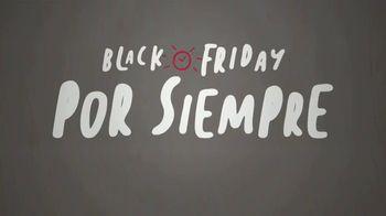 JCPenney Black Friday Por Siempre TV Spot, 'Botas, Keurig, diamantes y Levi's' [Spanish] - Thumbnail 1