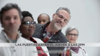 JCPenney Black Friday Por Siempre TV Spot, 'Botas, Keurig, diamantes y Levi's' [Spanish] - Thumbnail 3