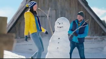 Advil Multi-Sympton Cold & Flu TV Spot, 'Cancel Your Cold'