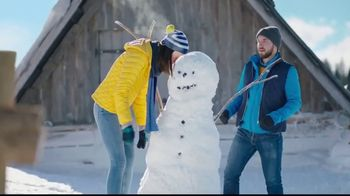 Advil Multi-Sympton Cold & Flu TV Spot, 'Cancel Your Cold'