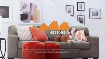 Ashley HomeStore Black Friday Sale TV Spot, 'Starmore Table' Song by Midnight Riot - Thumbnail 10