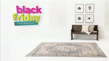 Ashley HomeStore Black Friday Sale TV Spot, 'Starmore Table' Song by Midnight Riot - Thumbnail 2
