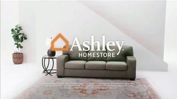 Ashley HomeStore Black Friday Sale TV Spot, 'Starmore Table' Song by Midnight Riot - Thumbnail 9