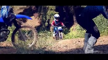 Yamaha Motor Corp TV Spot, 'Holidays: A Little Joy' - Thumbnail 1