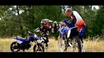Yamaha Motor Corp TV Spot, 'Holidays: A Little Joy' - Thumbnail 10