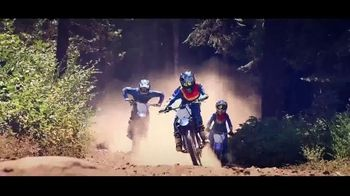 Yamaha Motor Corp TV Spot, 'Holidays: A Little Joy'