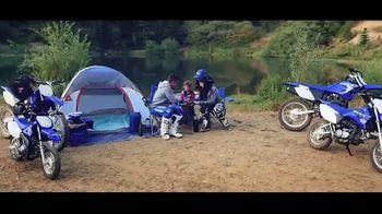 Yamaha Motor Corp TV Spot, 'Holidays: A Little Joy' - Thumbnail 4