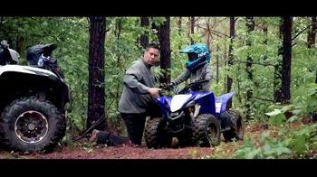 Yamaha Motor Corp TV Spot, 'Holidays: A Little Joy' - Thumbnail 5