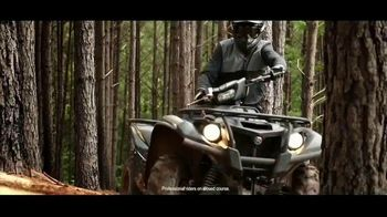 Yamaha Motor Corp TV Spot, 'Holidays: A Little Joy' - Thumbnail 7