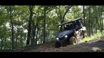 Yamaha Motor Corp TV Spot, 'Holidays: A Little Joy' - Thumbnail 8