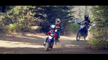 Yamaha Motor Corp TV Spot, 'Holidays: A Little Joy' - Thumbnail 9