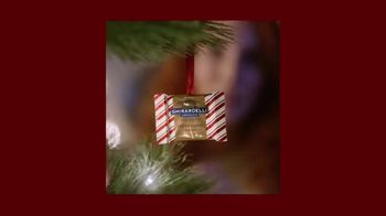 Ghirardelli Peppermint Bark TV Spot, 'Make the Holidays Better'