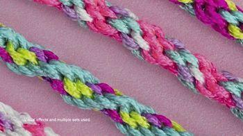 Kumi Kreator 2 in 1 TV Spot, 'Bracelets and Necklaces' - Thumbnail 1
