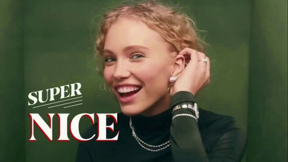 Kay Jewelers Necklace Commercial 2019