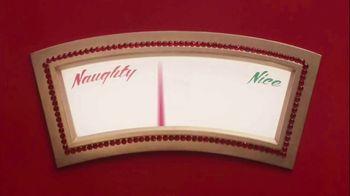 Swarovski Naughty or Nice Collection TV Spot, 'Holidays' Song by The Rockin' Santas - Thumbnail 8