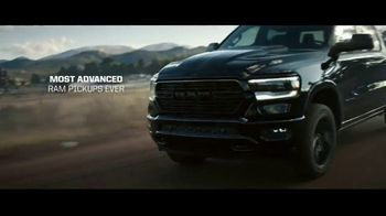 Ram Trucks Employee Pricing Plus TV Spot, 'Lead From Within' Song by Kingdom 2 [T2]