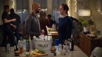 Truly Hard Seltzer TV Spot, 'Amazing Flavors' Featuring Keegan-Michael Key - Thumbnail 1
