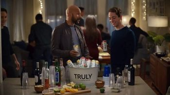 Truly Hard Seltzer TV Spot, 'Amazing Flavors' Featuring Keegan-Michael Key