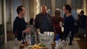 Truly Hard Seltzer TV Spot, 'Amazing Flavors' Featuring Keegan-Michael Key - Thumbnail 8