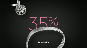 Pandora Black Friday Savings TV Spot, 'Catch Your Favorite Pieces' - Thumbnail 2