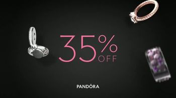 Pandora Black Friday Savings TV Spot, 'Catch Your Favorite Pieces' - Thumbnail 3