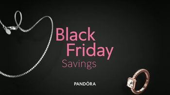 Pandora Black Friday Savings TV Spot, 'Catch Your Favorite Pieces' - Thumbnail 5