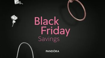 Pandora Black Friday Savings TV Spot, 'Catch Your Favorite Pieces'
