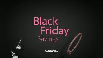 Pandora Black Friday Savings TV Spot, 'Catch Your Favorite Pieces' - Thumbnail 7