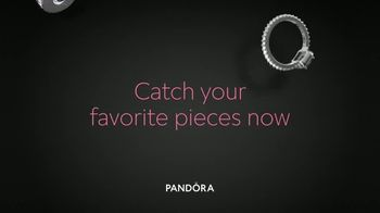 Pandora Black Friday Savings TV Spot, 'Catch Your Favorite Pieces' - Thumbnail 8