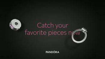 Pandora Black Friday Savings TV Spot, 'Catch Your Favorite Pieces' - Thumbnail 9