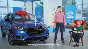 Happy Honda Days TV Spot, 'Aunt Donna' [T2] - Thumbnail 4