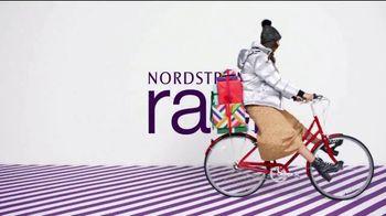 Nordstrom Rack TV Spot, 'Happy Holideals' - Thumbnail 2