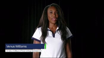ACR Simple Tasks TV Spot, 'Get Back on Top' Featuring Venus Williams - Thumbnail 3