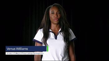 ACR Simple Tasks TV Spot, 'Get Back on Top' Featuring Venus Williams - Thumbnail 5