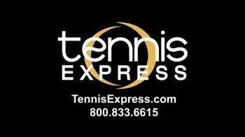 Tennis Express Black Friday Sale TV Spot, 'The Best Holiday Doorbuster Deals' - Thumbnail 6