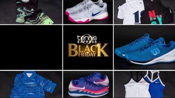 Tennis Express Black Friday Sale TV Spot, 'The Best Holiday Doorbuster Deals' - Thumbnail 2