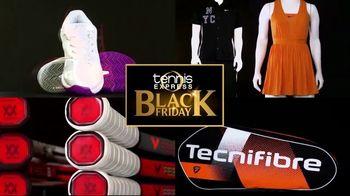 Tennis Express Black Friday Sale TV Spot, 'The Best Holiday Doorbuster Deals' - Thumbnail 3